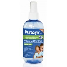 Puracyn® OTC Wound and Skin Care