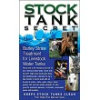 Stock Tank Secret™ - SALE