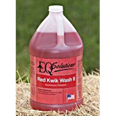 EQ® Red Kwik Wash II
