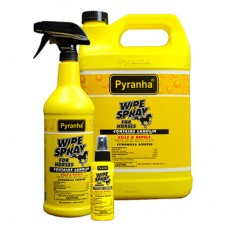 Pyranha® Wipe N' Spray