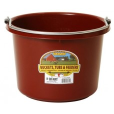 Miller Little Giant DuraFlex 8 Quart Bucket