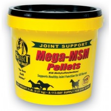 Select Mega MSM™ Pellets