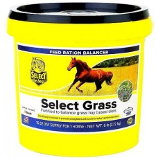 Select Grass & Alfalfa Ration Balancers - NEW