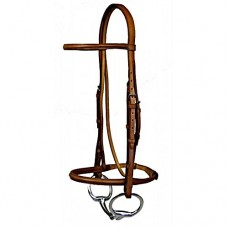 SW Wexford™ Raised Bridle with Laced Reins - FREE Shipping  - SALE