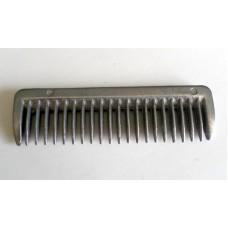 Aluminum Mane Pulling Comb