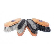 Winner's Circle™ 100% Pure Horsehair Gold Brush - ULTRA SOFT