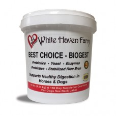 WHF Best Choice Biogest - For Horses and Dogs