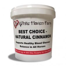 WHF Best Choice Cinnamon