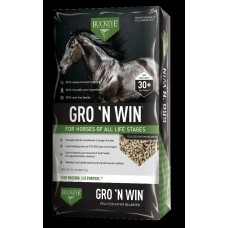 Buckeye® Nutrition Gro 'n Win®