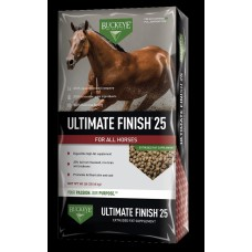 Buckeye® Nutrition Ultimate Finish™ 25