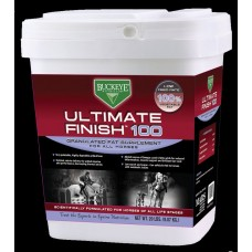 Buckeye® Nutrition Ultimate Finish™ 100