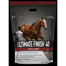Buckeye® Nutrition Ultimate Finish™ 40