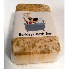 Barkley's Bath Bar
