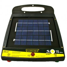 Zareba® 10 Mile Solar Fence Charger - FREE SHIPPING