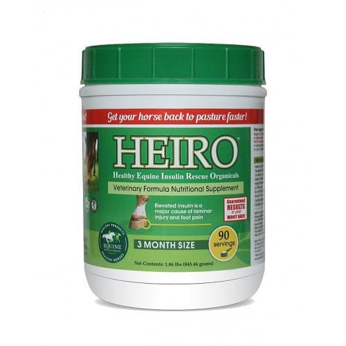 Heiro For Horses