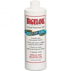Bigeloil® Liniment LIQUID GEL