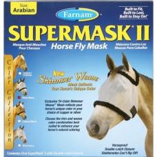 SuperMask® II Shimmer Weave™