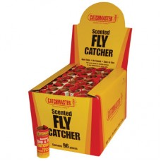 Catchmaster® Scented Bug & Fly Ribbon - 4 PACK
